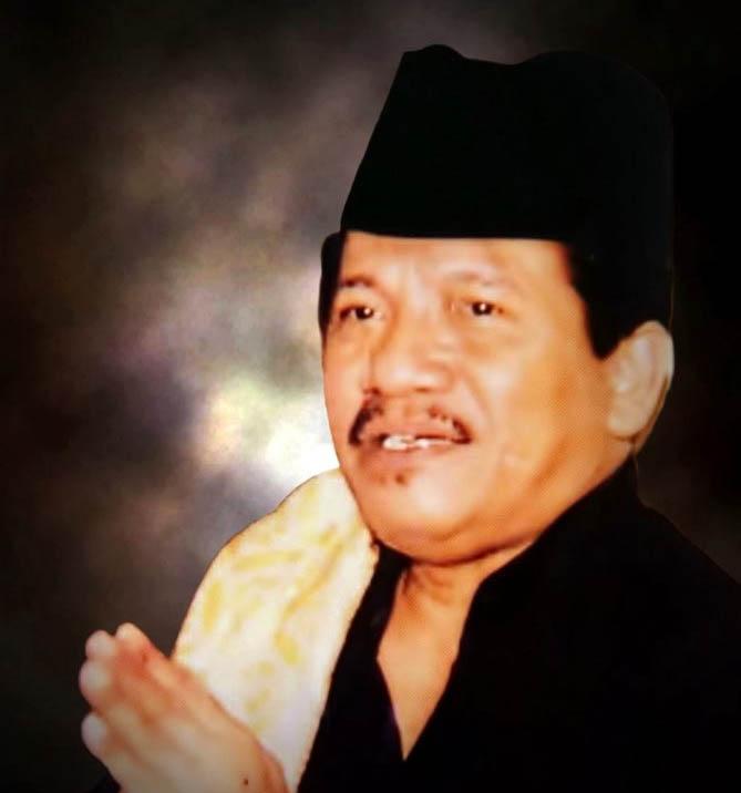 Biografi KH. Hamim Tohari Djazuli (Gus Miek)