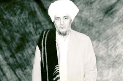 Biografi Habib Muhammad bin Husein Alaydrus (Habib Neon)