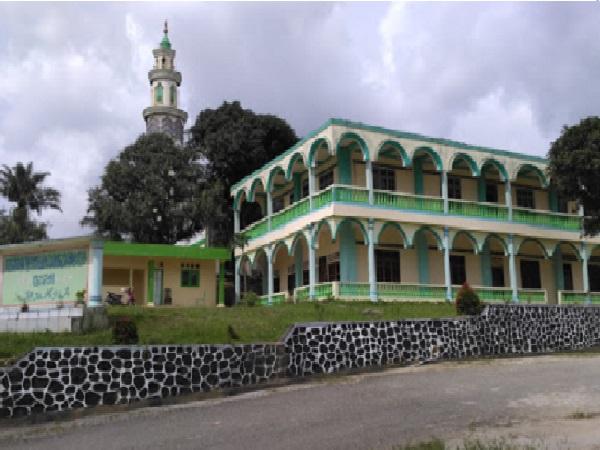 Pesantren Syech Muhammad Arsyad Al-Banjari, Balikpapan