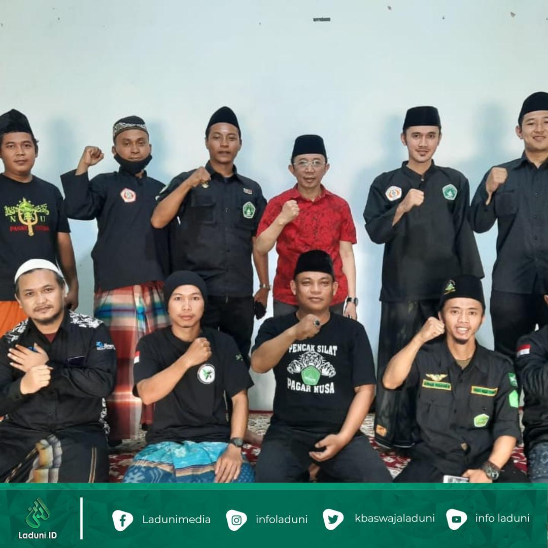 PCNU Cianjur Minta Pencak Silat Pagar Nusa Tunjukkan Prestasi
