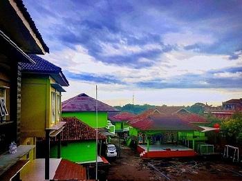 Pesantren Al Quran Nurul Furqon Bogor