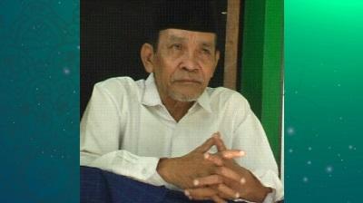 Biografi Prof. Dr. KH. Achmad Mudlor., S.H
