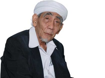Riwayat Hidup KH Maimun Zubair