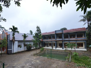 Pesantren Al-Adalah Tegal