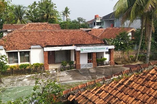 Pesantren Mahasiswa Al-Ihya Dramaga, Bogor