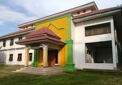 Pesantren Masyariqul Anwar 2 Cirebon