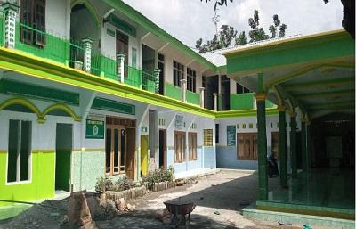 Pesantren Syafa'atul Ulum Ngawi