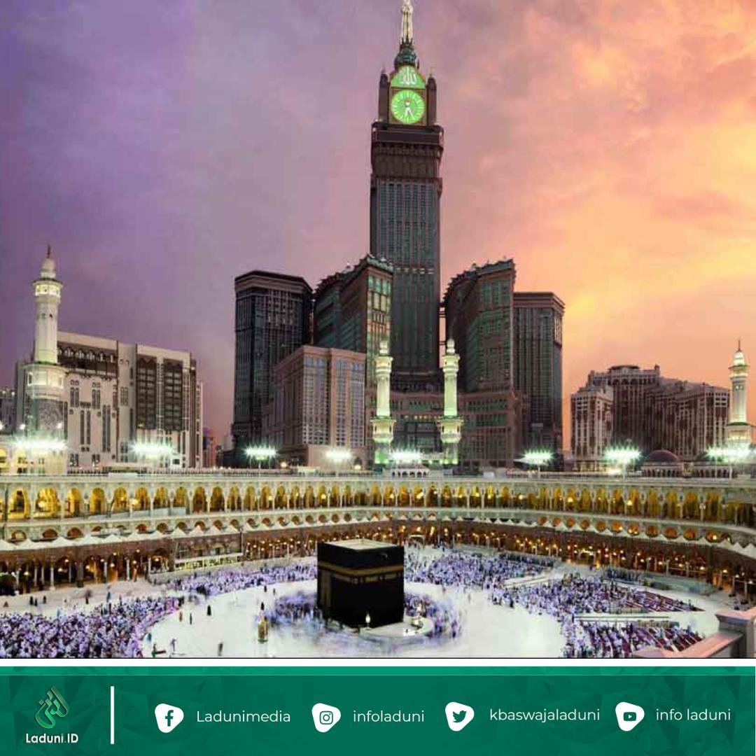 Kemenag Bantah Pembatalan Haji 2021 Diputuskan Terburu-buru
