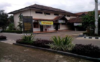 Pesantren Pagelaran III, Subang