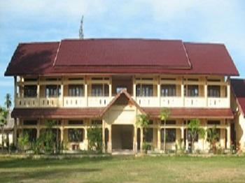 Pesantren Modern Al-Falah Abu Lam U, Aceh Besar