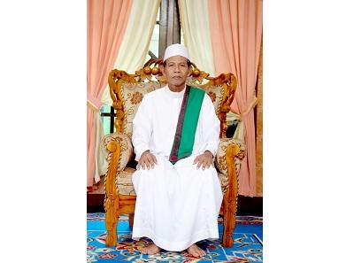 Biografi KH Abdul Hannan Ma'shum