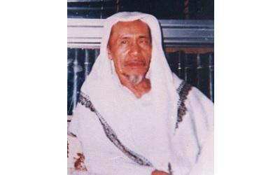 Biografi Syaikh Yasin Al-Faddani
