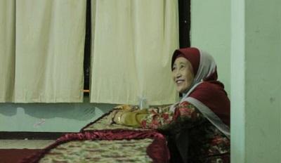 Biografi Nyai Hj. Ida Fatimah Zaenal., M.Si