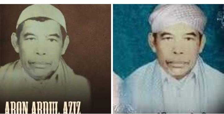 Syekh H. Abdul Aziz Samalanga #7: Tajak Kawee Yee dengan Jaloe, Nyan Jaloe-Jaloe Ka Lam Babah Yee.
