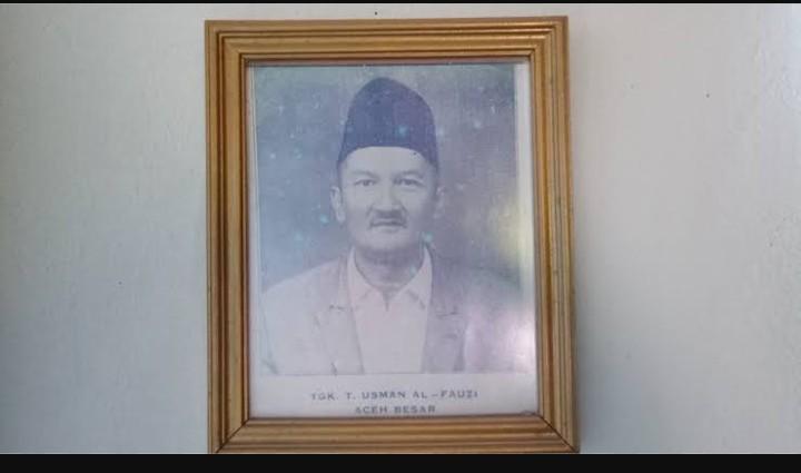 Abu Usman Al-Fauzi Lueng Ie #2: Sepenggal Mahabbahnya Kepada Abuya Muda Wali Al-Khalidy