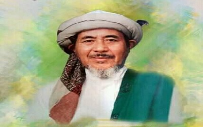 Biografi KH Ali Shodiq Umman