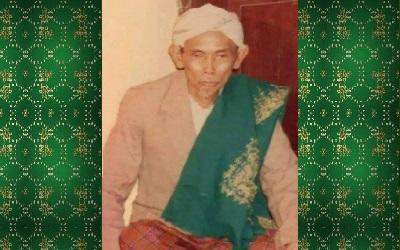 Biografi KH. Masduqi Ali