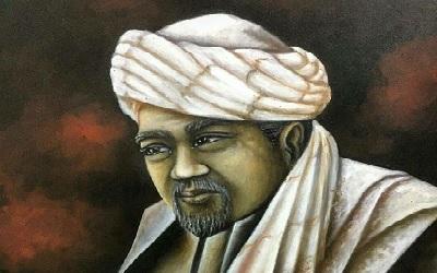 Biografi KH. Abdul Hamid Chasbullah