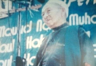 Biografi KH. Misbah Mustafa