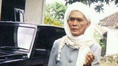 Biografi KH. Mustahdi Hasbullah