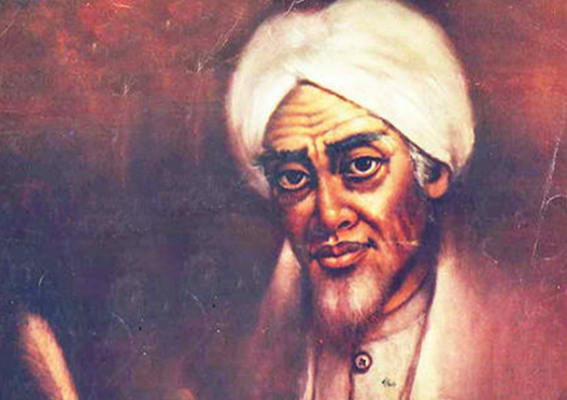 Biografi KH. Ahmad Rifa'i Kalisalak