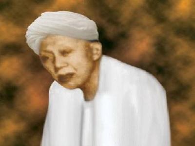 Biografi Mbah Rukyat (KH Ahmad Rukyat) Kaliwungu