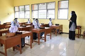 Pembelajaran Tatap Muka (PTM) Akan Dimulai, Ini Rekomendasi KPAI