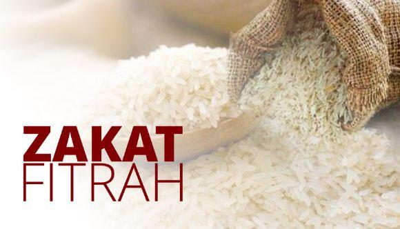 Pengertian, Hukum dan Niat Serta Tata Cara Bayar Zakat Fitrah Ramadhan 1442 Hijriyah Tahun 2021.