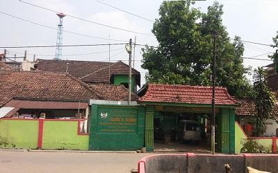 Pesantren Bidayatul Hidayah Kab Mojokerto