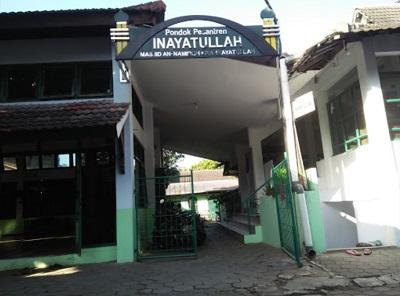 Pesantren Inayatullah (Inay) Kab. Sleman