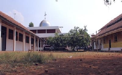 Pesantren Islam Uswatun Hasanah