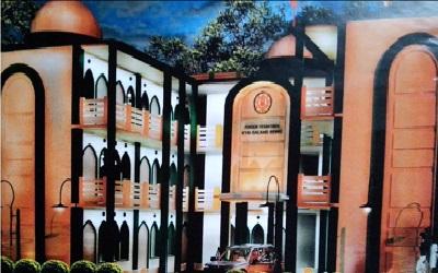 Pesantren Kyai Galang Sewu Semarang