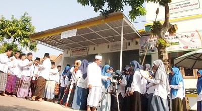 Pesantren Life Skill Daarun Najaah Semarang