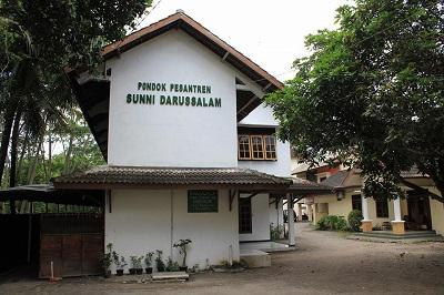 Pesantren Sunni Darussalam Sleman, Yogyakarta