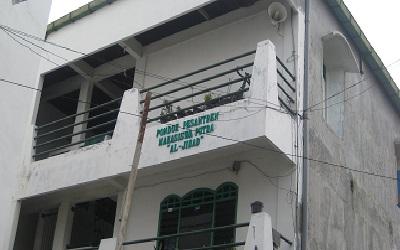 Pesantren Mahasiswa al-Jihad Surabaya