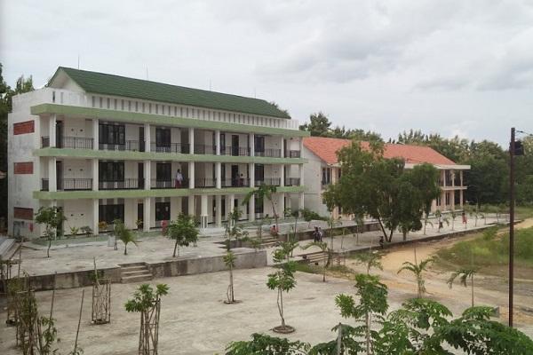 Pesantren Al Anwar Bangkalan