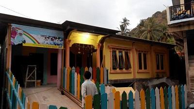 TK IT Insan Utama Kab. Kepulauan Anambas