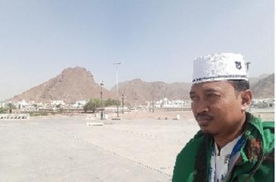 Ustaz Ma'ruf Khozin : Uang Kas Masjid Untuk Sarapan / Buka Puasa Bersama