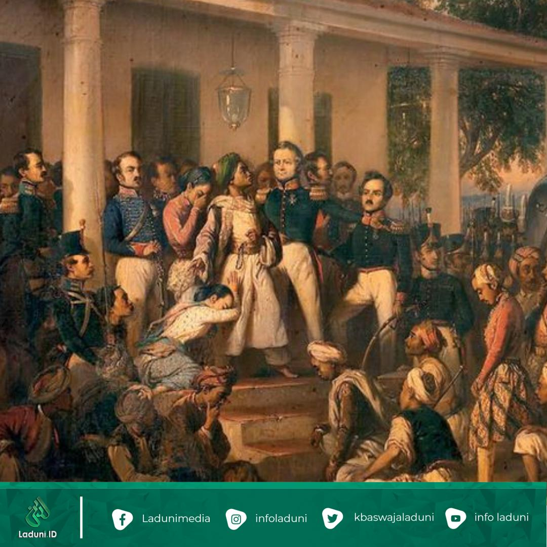 Sesat Pikir Historiografi Kolonial
