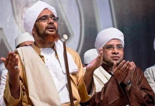 Habib Mundzir: Kisah Keseharian Habib Umar bin Hafidz yang Dapat Diteladani