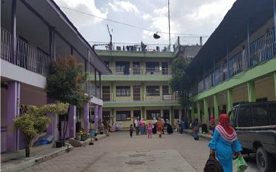 Pesantren Walisongo Cukir Jombang